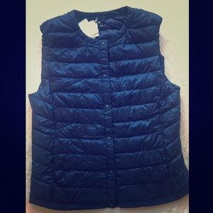 Featherlight Down Vest